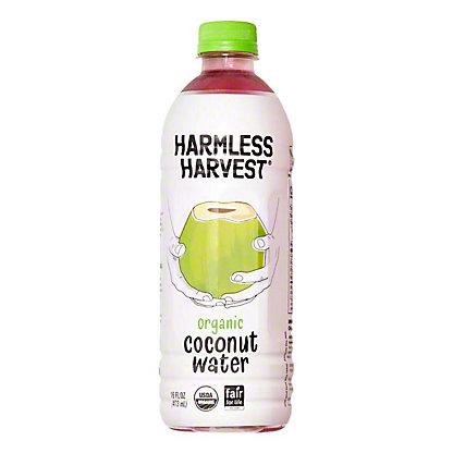Harmless Harvest 100% Raw Coconut Water, 16 oz