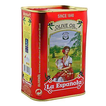 La Espanola Pure Olive Oil,24 oz