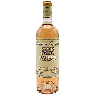 Domaine Tempier Bandol Rose, 750 mL
