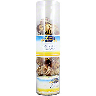 Life In Provence Helix Snails & Natural Shells, 7 oz