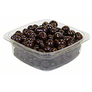 Bulk Dark Chocolate Covered Coffee Beans,LB