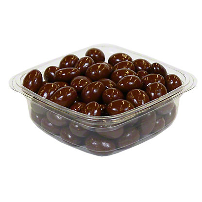 Bulk Milk Chocolate Covered Almonds,LB