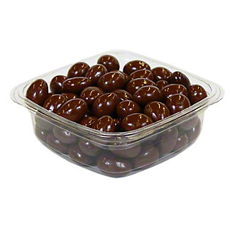 Bulk Milk Chocolate Covered Almonds,LB