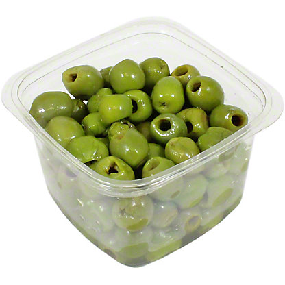 Divina Pitted Castelvetrano Olives, Sold by the pound