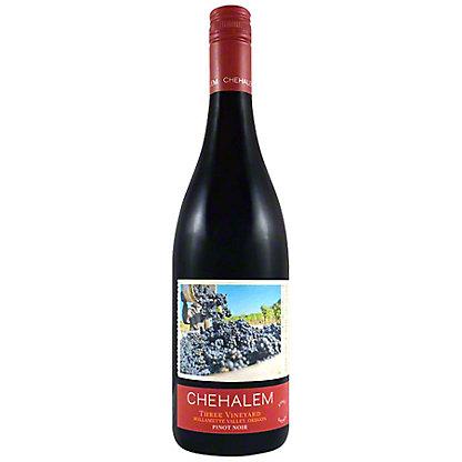 Chehalem Three Vineyard Pinot Noir, 750 ML