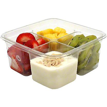 Chef Prepared Fresh Fruit and Yogurt Salad Medley, ea
