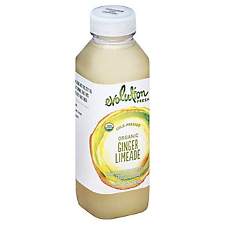 Evolution Fresh Organic Ginger Limeade, 15.20 oz