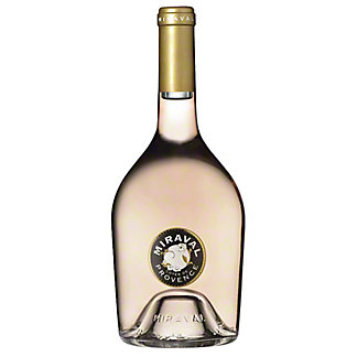 Miraval Provence Rose, 750 mL