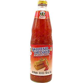 Pantai Sweetened Chili Sauce, 32.5 oz