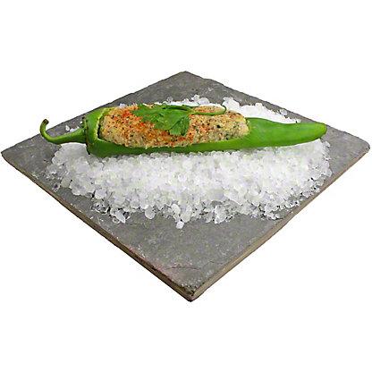 Central Market Crab & Hatch Jalapeno Stuffed Chile, Ea
