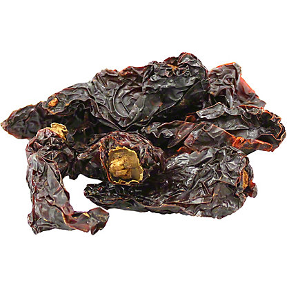 Dried Morita Chile Peppers, ,