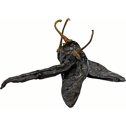 Dried Pasilla Chile Peppers, ,