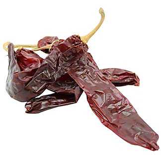 Dried Gaujillo Chile Pepper, ,