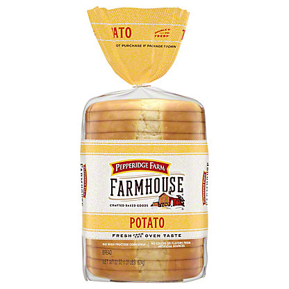Pepperidge Farm Farmhouse Potato Bread,22 OZ