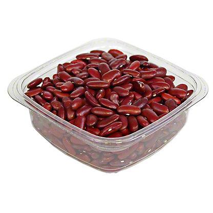 Unfi Dark Red Kidney Beans,25 LB