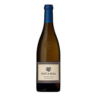 Patz & Hall Chardonnay, 750 mL