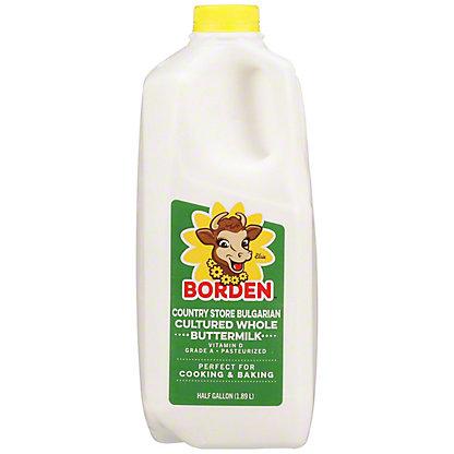 Borden Country Store Buttermilk,64 OZ