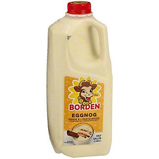 Borden Classic Egg Nog,64 OZ