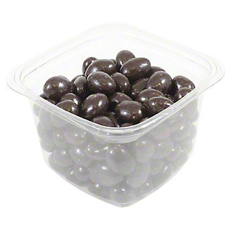 Central Market Dark Chocolate Almonds, 11.5 oz