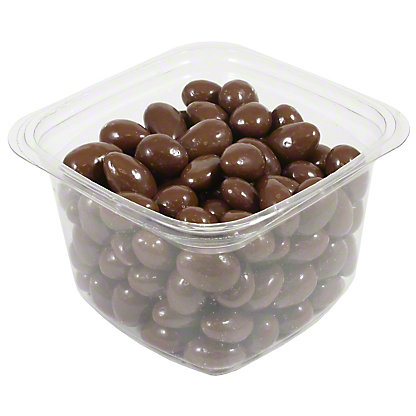 Central Market Milk Chocolate Almonds, 11.5OZ