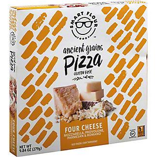 Smart Flour Foods Gluten Free Classic Cheese Pizza, 10 oz