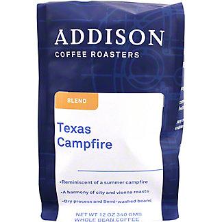 ADDISON TEXAS CAMPFIRE COFFEE