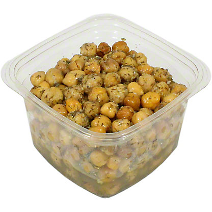 Divina Roasted Chickpeas In Mediterranean Marinade, Sold by the pound