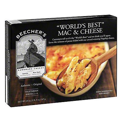Beecher's Worlds Best Mac & Cheese, 20 oz