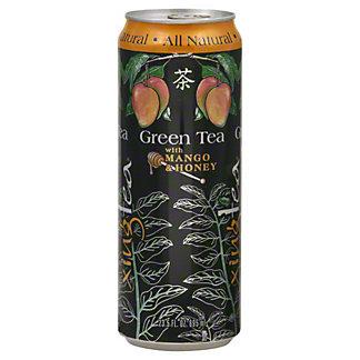 XINGtea Green Tea with Mango & Honey, 23.5 oz