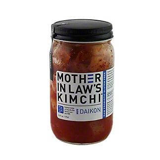 Mother in Law's Kimchi Muu Daikon Radish, 16 oz