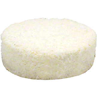 Central Market Coconut Cake, 9 inch