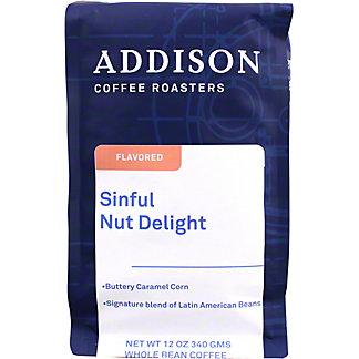 Addison Sinful Nut Delight, 12 oz