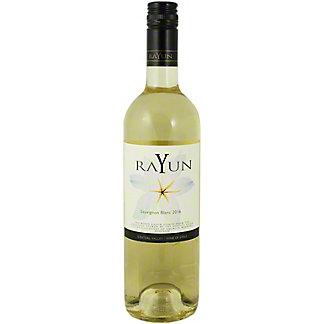 Rayun Sauvignon Blanc, 750 mL