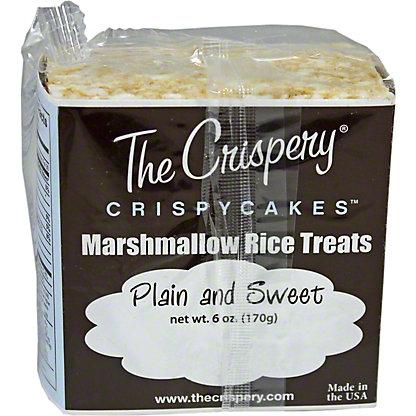 Crispery Plain and Sweet,16.00 oz