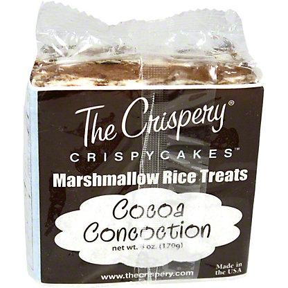 THE CRISPERY Crispery Cocoa Concoction,6OZ
