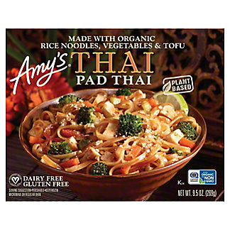 Amy's Pad Thai, 9.5 oz