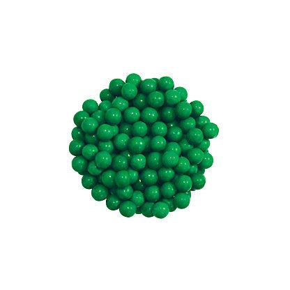 Dark Green Sixlets, lb