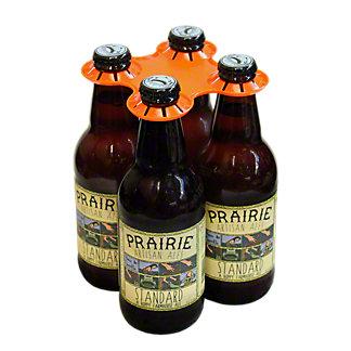 Prairie Standard, 4 - 12oz Bottles
