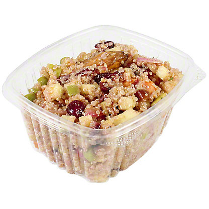 Central Market Quinoa with Sweet Potatoes and Apples, LB