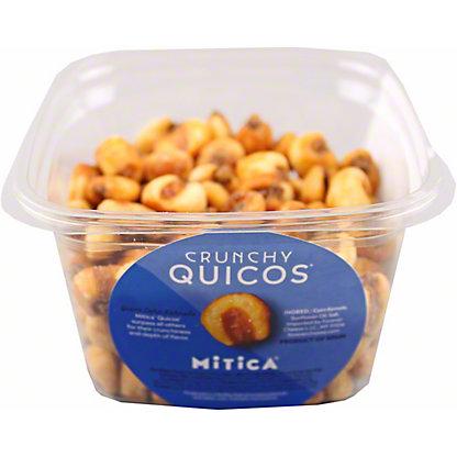 Mitica Quicos,1/6.5#