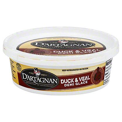 D'Artagnan Duck & Veal Demi-Glace,7 OZ