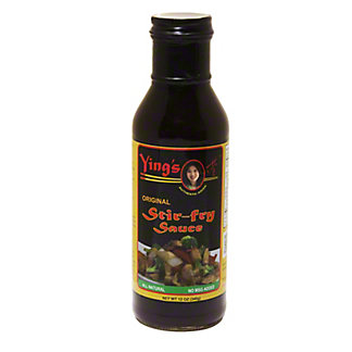 Ying's Stir-Fry Sauce,12 OZ