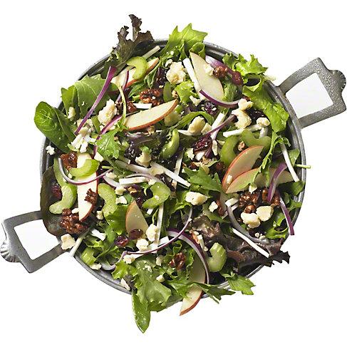 Central Market Apple Walnut and Coastal Cheddar Family Salad