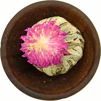 Lahaha Blooming Marigold Tea, ,