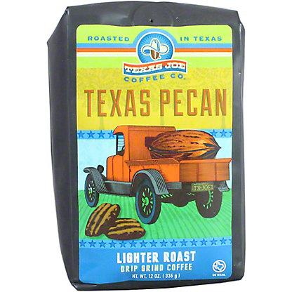 TEXAS JOE TX PCN GRND COFFEE