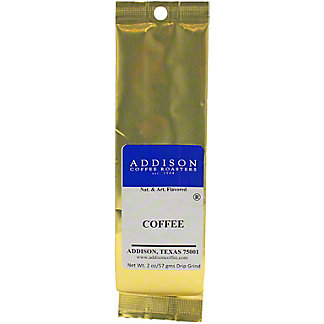ADDSN SINGLE POT PACK COFFEE