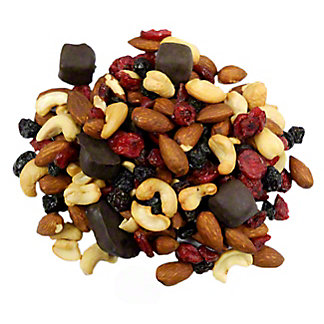 SunRidge Farms Double Nutz'n Coconut Chews Mix,sold by the pound