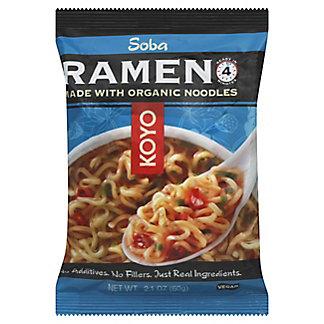 Koyo Soba Ramen,2.1 oz
