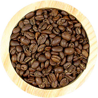 Central Market In House Roasted Coffee Organic Peru Chancamayo,Bulk