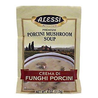 Alessi Porcini Mushroom Soup Mix,4 OZ